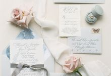 Wedding at Hopewood House by amelia soegijono photography