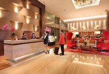 Hotel Facilities by Swiss-Belinn Manyar