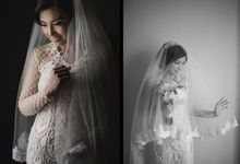 The Wedding of Michael & Merinda by Hotel Mulia Jakarta (fake)