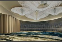 Sky Ballroom by JHL SOLITAIRE Gading Serpong