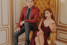 E-Session/ Prenup Shoot by House Of Doll Manila by JSingular