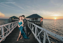E-SESSION / PRENUP SHOOT by House Of Doll Manila by JSingular