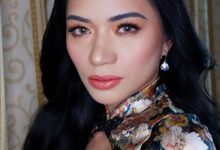 Samantha Alexandra Panlilio by House Of Doll Manila by JSingular