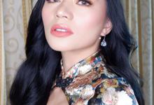 Samantha Alexandra Panlilio by House Of Doll Manila by JSingular