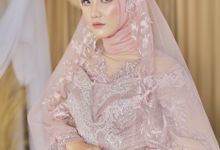 Gendhis Gown by House of Violla
