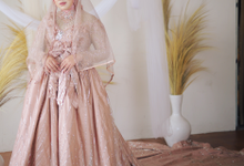 Kirana Gown by House of Violla