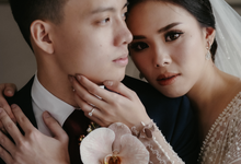 Wedding of Adrian & Jeniffer by HOUSE OF PHOTOGRAPHERS
