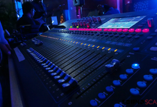 HP Reinvent Generation by SOUNDSCAPE - BOSE Rental Audio Professional