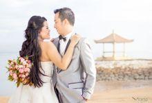 Love Story In Bali by Wiartafoto