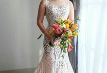 Stephen Janice Go Legal by Dreams Wedding Planner