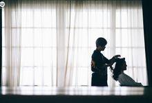 Si & Hui Li by Heartpatrick