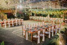 The Royal Pita Maha Wedding by Prana Bali Wedding