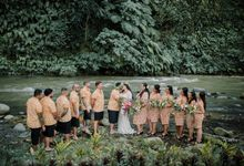 The Royal Pita Maha Wedding by Prana Bali Wedding