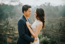 Prewedding Sean & Stacy by Helopixel Photo