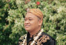 Shinta & Haqi Wedding by Kamajayaratih Organizer