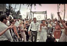 Bali Wedding Films Showreel by Bali Wedding Films