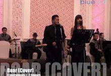 Roar by Blue Ice Music