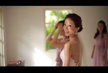 Carolyn & Scott by Bali Wedding Films