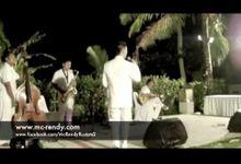 Video Presentation by MC Rendy Rustam