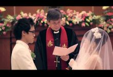 The Joy in Marriage - Arnold & Vivi by Little Collins Video