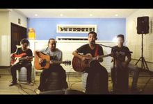 your body is wonderland-john mayer(covered by akustika) the prayer-celine dion and andrea bocelli (covered by akustika) by AkuSTIKA Bali entertainment