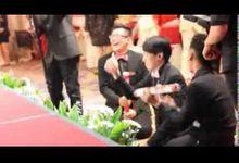 The Wedding of Evan & Angel by AS2 Wedding Organizer