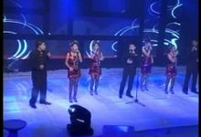 Lagu To Love somebody by Harmony Voice Entertainment