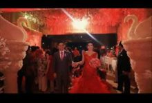 Natalia & Rudy engagement by Irwan Syumanjaya