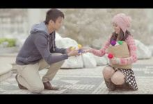 Edison&Diana- Prewedding Film: Fly Me to the Moon by Little Collins Video