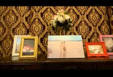 Wedding Arif & Nadia by True Story Photography & Videography