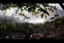 Bali Prewedding Video // Rudy Lin + Maya Yosal by Bali Red Photography by Bali Red Photography