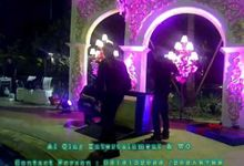 video performance full MC irfan hakim by Ai qing entertainment & WO