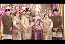 Wedding | Flavia + Fauzan by EMPTYBOX
