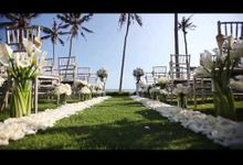 Bali Wedding Videography // DL by Bali Wedding Videography