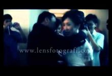 Wedding Cinematics by lens photography