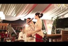 Gito & Neneng Wedding Day's by A-WA-RE Digital Studio