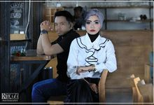 PREWEDDING by KIDI PHOTO