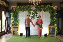Engagement Dhea & Rivansyah by HR Team Wedding Group
