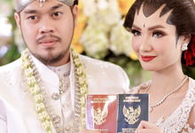 Javanese Wedding Jogja Culture by HR Team Wedding Group
