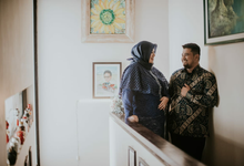 Engagement Wina & Joe by HR Team Wedding Group