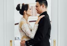 Akad nikah Melia Hartanti by HR Team Wedding Group