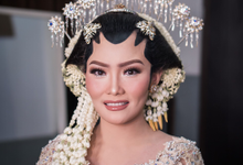 Amy & Ilham Graha Jala Puspita by HR Team Wedding Group