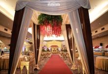 Vira & David hotel Aston Cengkareng  by HR Team Wedding Group
