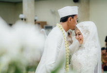 Karina & Irsyad Akad Nikah by HR Team Wedding Group