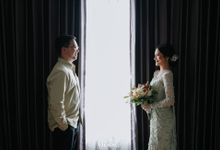 Engagement Annisa & Ilham  by HR Team Wedding Group