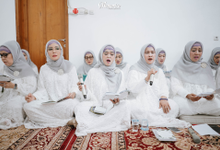 Recitation of Quran Ilham by HR Team Wedding Group