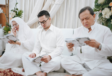 Recitation of Quran Ilham by HR Team Wedding Group