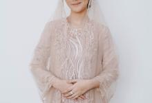 Recitation of Quran Annisa by HR Team Wedding Group