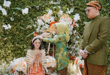 Siraman adat jawa Annisa by HR Team Wedding Group