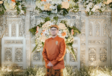 Malam Midodareni Annisa & Ilham by HR Team Wedding Group